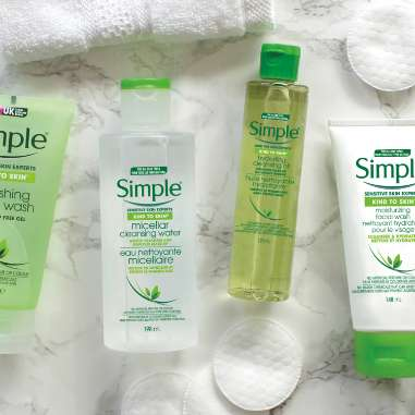 Simple CA Website   4 Facial Cleansers Your Skin Will Love 5000x5000
