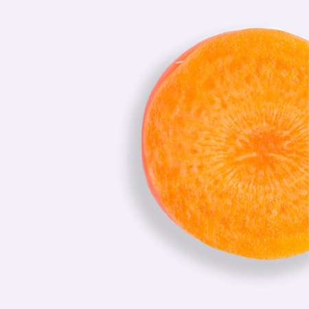 Vitamin A Palmitate orange circle