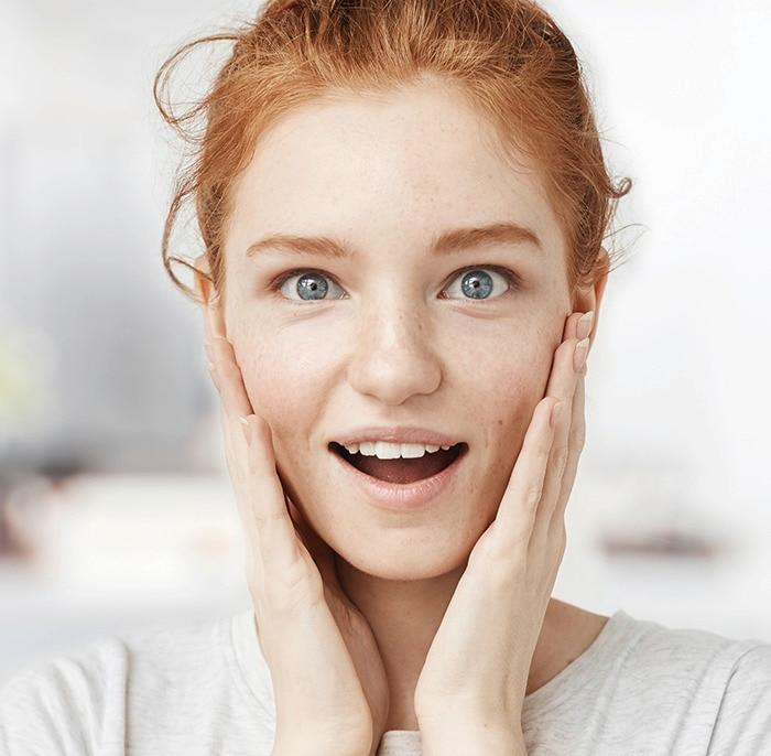 Sensitive Skin: The Best Sensitive Skin Care Routine