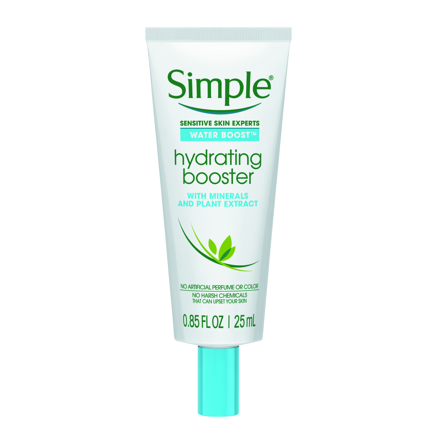 Hydration Skin Care: Water Boost Hydrating Booster