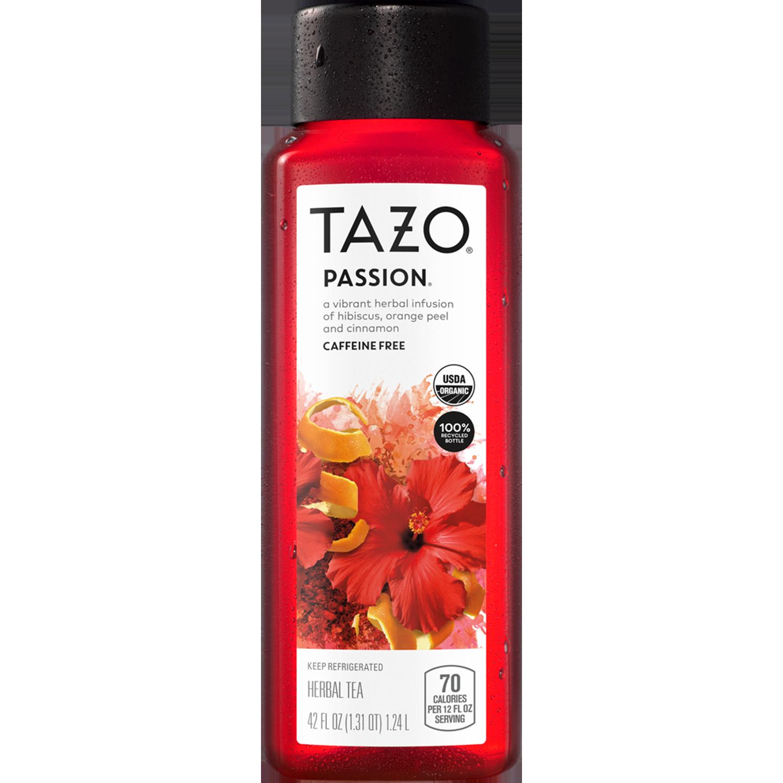 Organic PASSION® Herbal Tea Bottle
